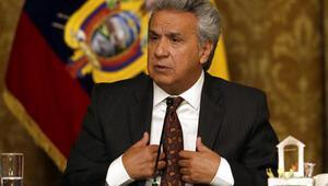 Ekvador Devlet Başkanı Morenodan Assange açıklaması