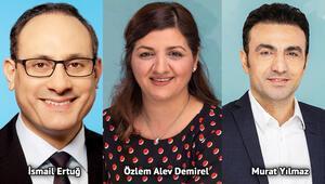 Türk adayların AP heyecanı