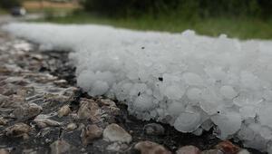 Meteorolojiden son dakika hava durumu uyarısı: Dolu riskine karşı dikkatli olunmalı