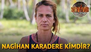 Nagihan Karadere kimdir ve kaç yaşında