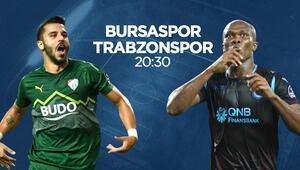 Bursasporun iddaa oranı düşüşte Trabzonspor son 7 deplasmanda...