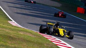 Formula 1de tarihi yarış
