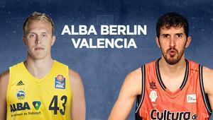 EuroCup bugün sahibini bulabilir iddaada Alba Berlin galibiyetine...