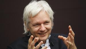 BMden Assange için adil yargılama çağrısı