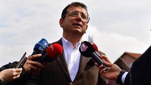 Ekrem İmamoğlu: YSKdan son derece kararlı bir duruş bekliyoruz