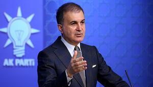 AK Parti Sözcüsü Çelik: İtiraz hakkımız vakit geçirilmeden kullanılacaktır