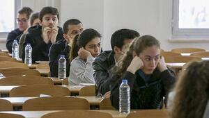 Eczacılıkta seviye tespit sınavını 4 üniversite yapacak