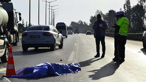 Tarsusta araç çaldı, Adana'da ölü bulundu
