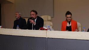Çiğlide Gümrükçü başkanlığında ilk meclis