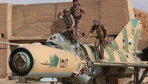 Terör örgütü YPG/PKK o hurdaları Iraka taşıyor
