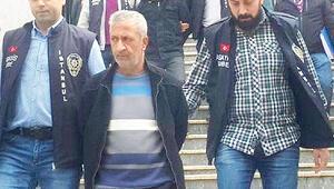 150 bin TL'lik kiralık katil: Yine yanlış vurdum