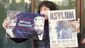 İngiliz vekiller: Assange'ı önce İsveç yargılamalı