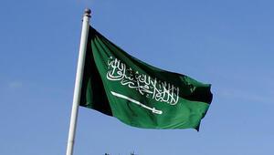 Suudi Arabistandan Sudandaki Askeri Geçiş Konseyine destek