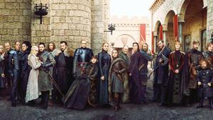 Game Of Thronesın 8. sezonu hangi kanalda yayınlanacak ve saat kaçta başlayacak