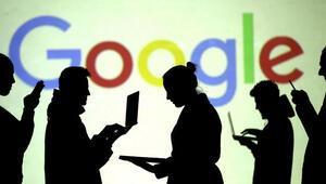 Google aramalarında dikkat çeken değişiklik