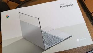 Google Pixelbook için yolun sonu göründü mü