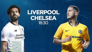 Premier Ligde DEV MAÇ Liverpoolun iddaa oranı yükseliyor...