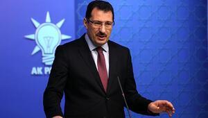 Son dakika... AK Partiden İstanbul açıklaması: Olağanüstü itiraz hakkımızı kullanacağız