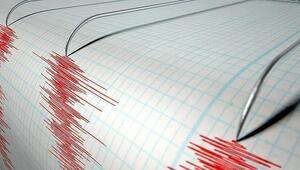 Hangi illerde deprem oldu 15 Nisan Kandilli son depremler listesi