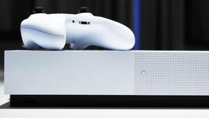 Disk girişi bulunmayan Xbox One Sin fiyatı belli oldu