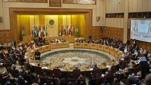 Arap Birliği Sudan Askeri Geçiş Konseyini desteklediğini açıkladı