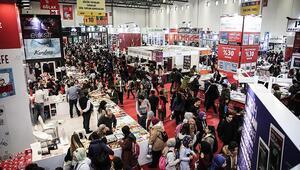 Türk fuarcılık sektörünün 2019da yüzde 15 büyümesi bekleniyor