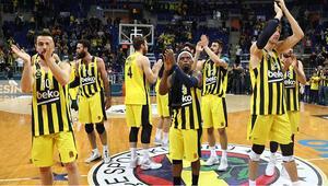 Fenerbahçe Beko, Zalgirisi konuk ediyor