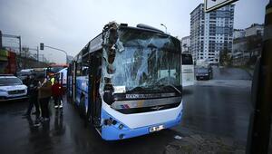 ÖHO kazasında 10 yaralı