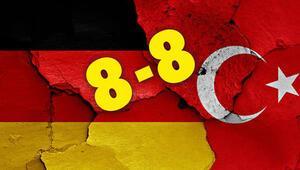 Eski futbolcular, Almanyada gol yağdırdı