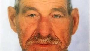 Kayıp yaşlı adam sarp arazide komandolar tarafından aranıyor