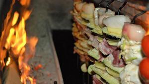 Tokat kebabı nasıl yapılır Tokat kebabı için gerekli malzemeler