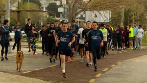 Koşamayanlar için koşacaklar Hazırlıklar tamam...