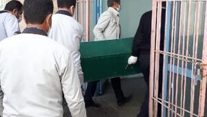 İran sınırında donmuş 2 erkek cesedi bulundu