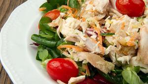 Sabah başladığınız diyet akşama bozulmasın İşte 5 düşük kalorili ve nefis yemek tarifi