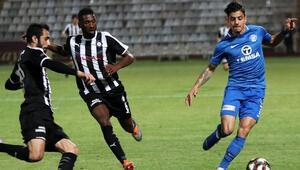 Adanada 4 gollü maçta kazanan çıkmadı