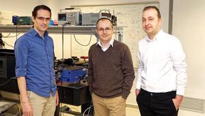 Bilkentli akademisyenlerden 'Uzay Yolu' hologramı