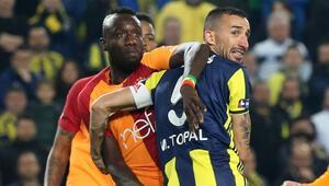 Galatasarayda flaş Diagne kararı Sezon sonu...