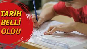 2019 Bursluluk sınavı ne zaman yapılacak MEB İOKBS sınavı ne zaman