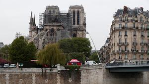 İran Dışişleri Bakanı Zarifin Notre Dame açıklaması