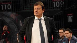 Ergin Ataman: Barcelonayı yenmek istiyoruz...