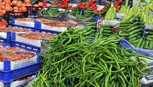 Rusyaya ihracata domates, mandarin ve limon katkısı