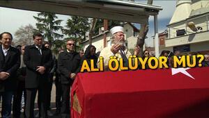 Arka Sokaklar 515. bölüm fragmanı yayınlandı mı Ali öldü mü