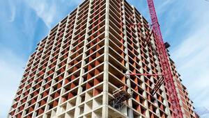 Euro Bölgesinde inşaat üretimi şubatta arttı
