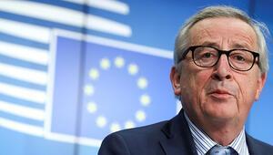 Junckerden dikkat çeken Brexit çıkışı