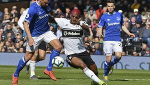 Fulham 2-0 Everton (MAÇ ÖZET)