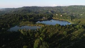 Gaga Gölü için Koruma Amaçlı İmar Planı onaya sunuldu