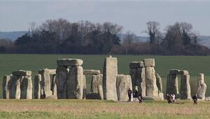 Stonehengei Anadolulu göçmenlerin inşa ettiği bildirildi