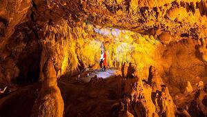 Ballıca Mağarası, UNESCO Dünya Mirası Geçici Listesi'ne girdi