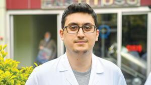 Dünya Hemofili Günü: Hastasıydı doktoru oluyor
