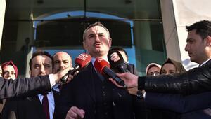 Son dakika AK Parti İl Başkanı Bayram Şenocaktan mazbata itirazı ile ilgili açıklama